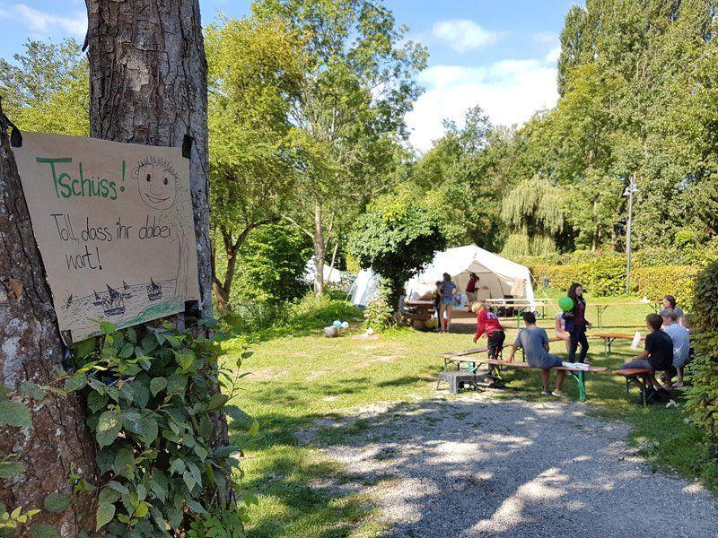 Abenteuer am Bodensee