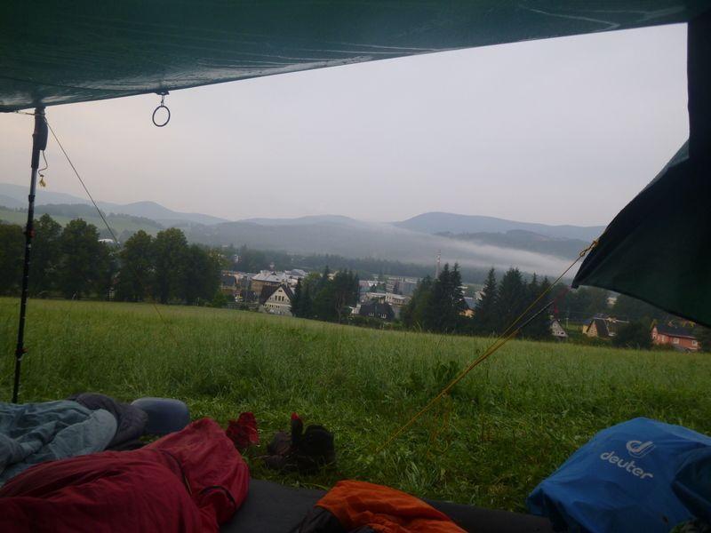 Tschechien Trekking